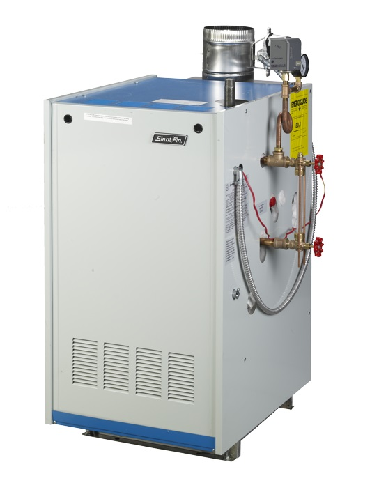 Slant Fin Galaxy GXHA-120EDPZ 120000 BTU Steam Boiler