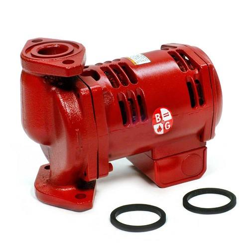 Bell & Gossett 1BL012 PL-30 Pump 1/12 HP Motor