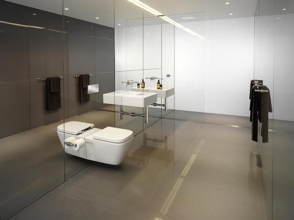 open floor plan baths and modern bathrooms  plumbing deals